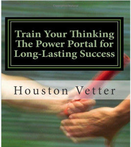 Amazon Train Your Thinking Book Cover