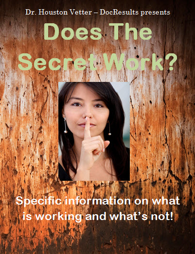 Does The Secret Works-Squeeze Pic