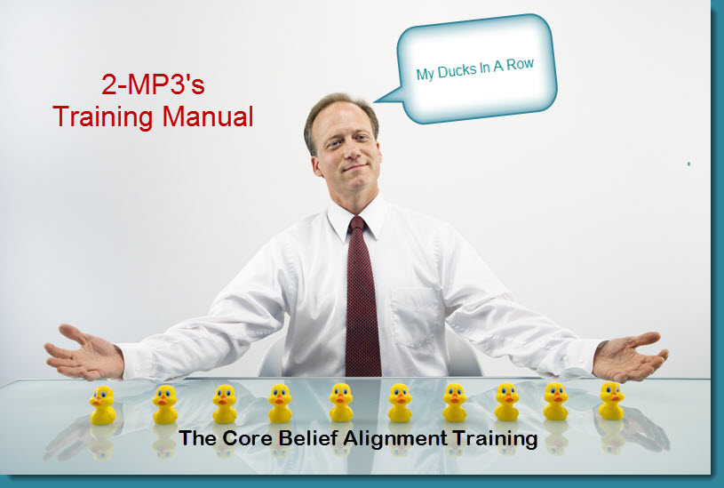The Core Belief Alignment Training 2
